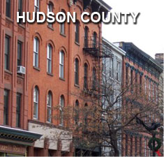 homes for sale in hudson county
