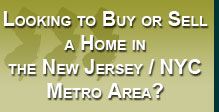 looking for a home in north jersey?